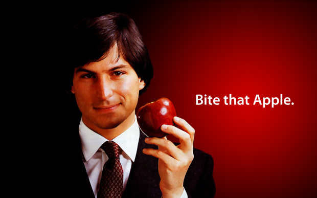 Steeve Jobs and Apple
