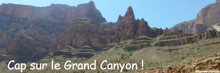 Les grand Canyon