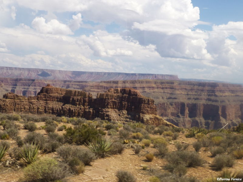 Grand Canyon Ouest