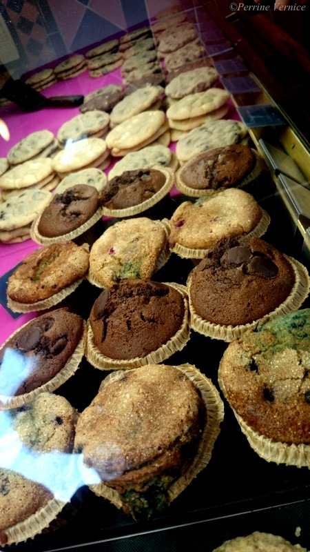 cookies Laura Todd et muffins