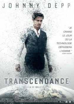 Film Transcendance Johnny Depp