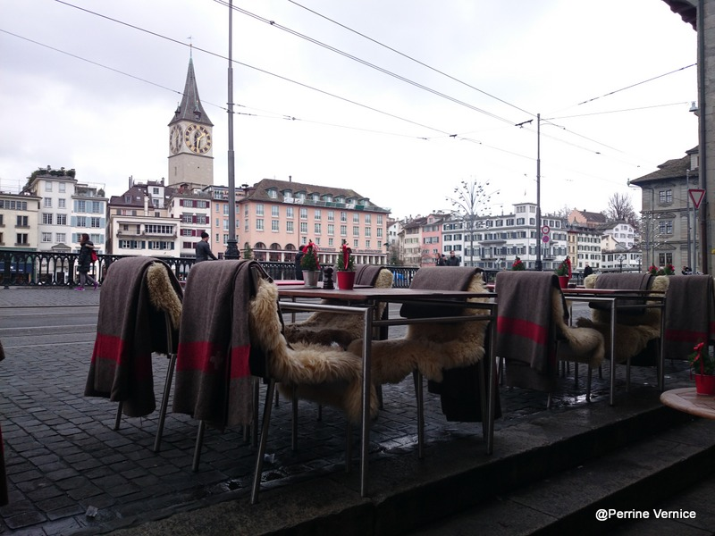 Zurich en un week-end