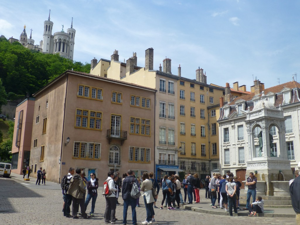 Lyon Pass: Tours, Transportation, Cultural Activities – 1, 2, 3 or 4 days Discover the city of Lyon with your City Pass. Take advantage of unlimited transportation and free entry to .