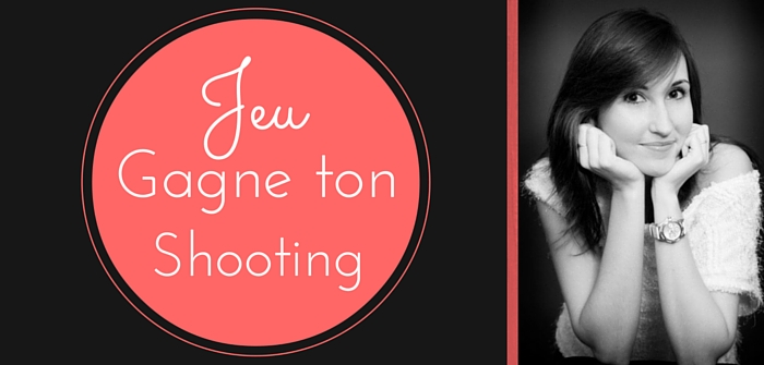 shooting photo à gagner