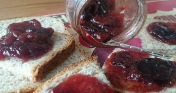confiture de quetsches facile