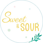 Sweet and Sour - blog -