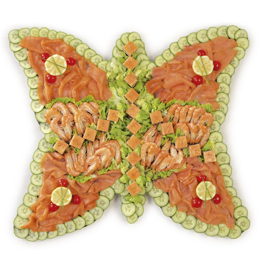 Papillon traiteur flunch