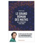 Koober le grand roman des maths