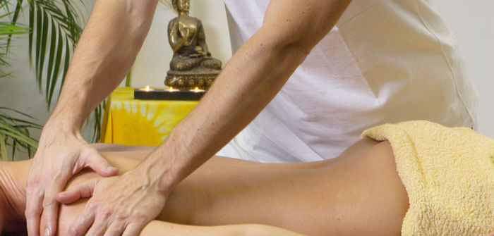 Avis Urban Massage 90 minutes