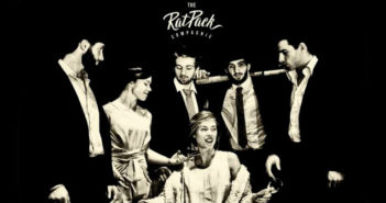 Spectacle Speakeasy The Rat Pack avis
